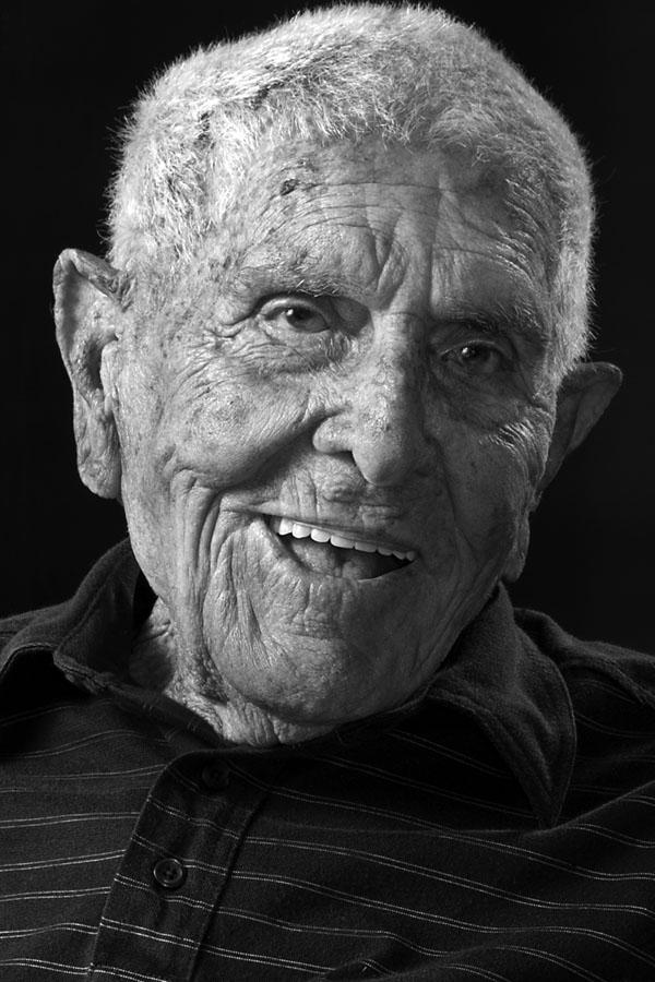 Portrait of Alexander P. Maillis