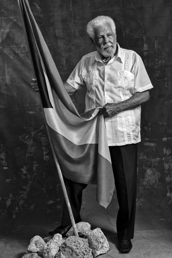 Portrait Errington Watkins